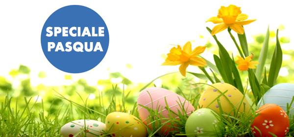 Mastro Giorgio estrazione uovo Pasqua 2017