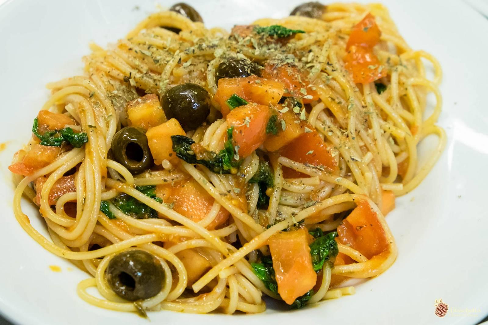 primi piatti della cucina romana la fraschetta di mastro