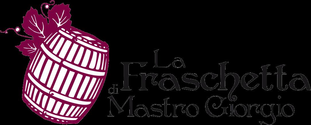 logo Fraschetta di Mastro Giorgio